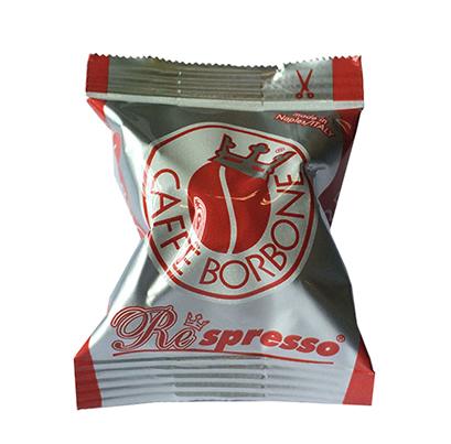 Capsule compatibili Nespresso Borbone Miscela Rossa