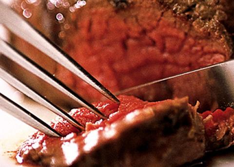 Carne alla brasiliana