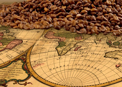 Il costo di una tazzina di caffè nel mondo
