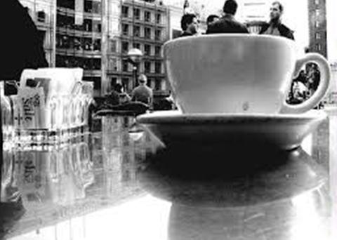 Il caffè a napoli
