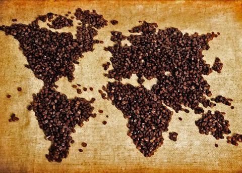 La leggenda del caffè