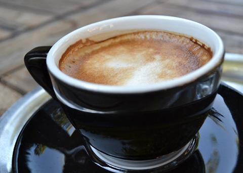 La dieta a base di caffè