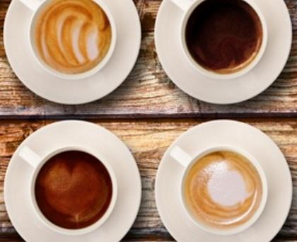 Come assaporare un caffè