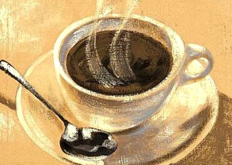 Le tipologie di caffè