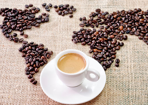 Consumatori e importatori di caffè