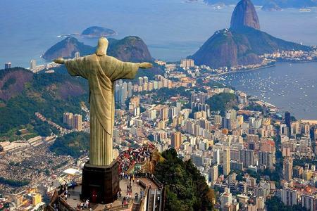 Il caffè a Rio
