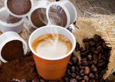 Il futuro del caffè passa per le capsule
