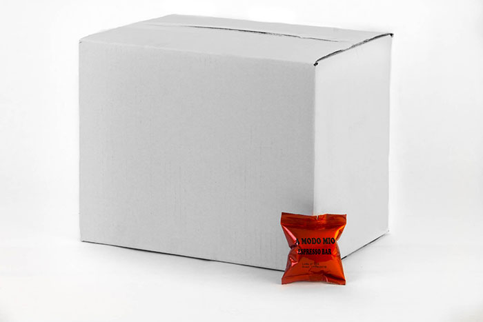 Immagine 3 Espresso Bar - Capsule compatibili Lavazza A Modo Mio