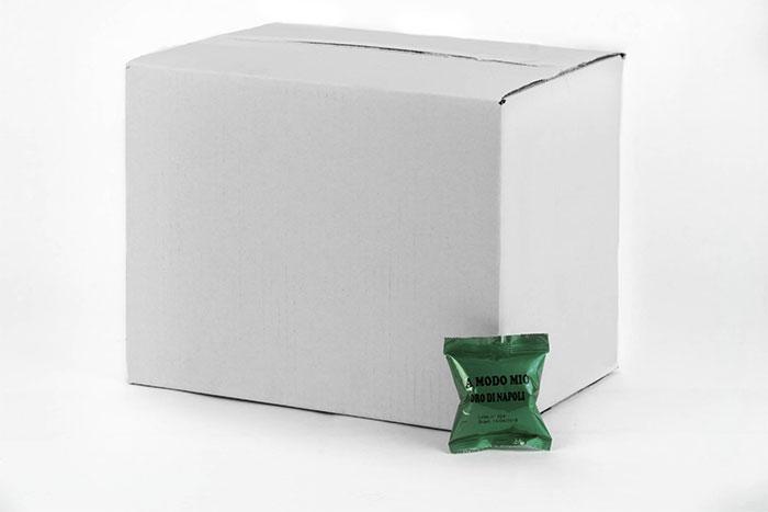 Immagine 3 Oro di Napoli - Capsule compatibili Lavazza A Modo Mio