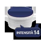 Immagine 3 Capsule Borbone compatibili Lavazza Point Miscela Blu