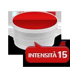 Immagine 3 Capsule Borbone compatibili Lavazza Point Miscela Rossa