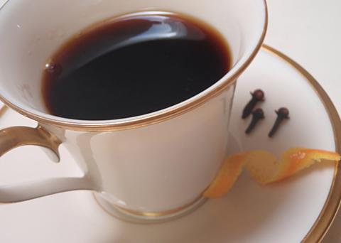 Caffè brulot