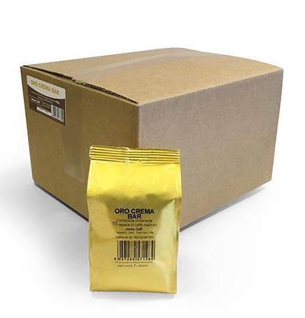 Oro Crema - Capsule compatibili per Caffitaly