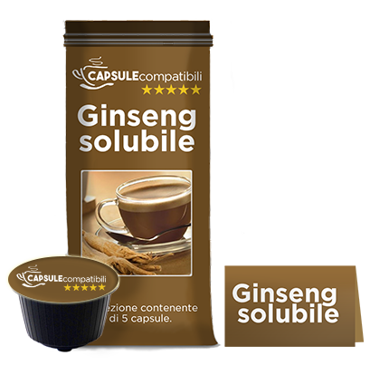 Immagine 1 Ginseng Solubile