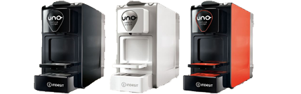 Macchine caffè sistema Illy Uno System