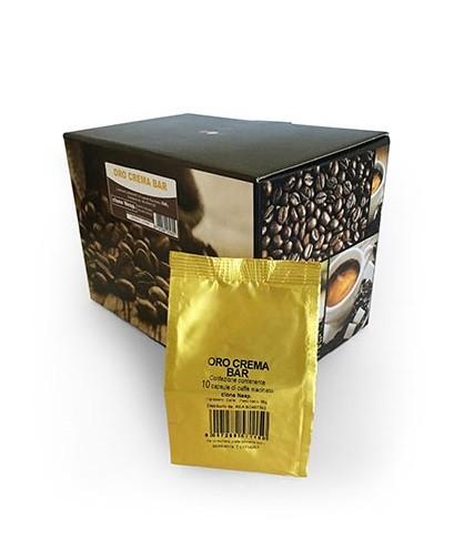 Oro Crema - Capsule compatibili per Nespresso