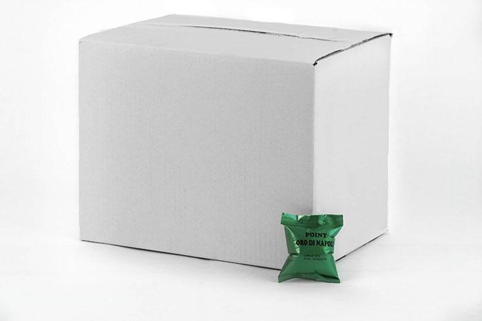 Immagine 3 Oro di Napoli - Capsule compatibili Lavazza Espresso Point